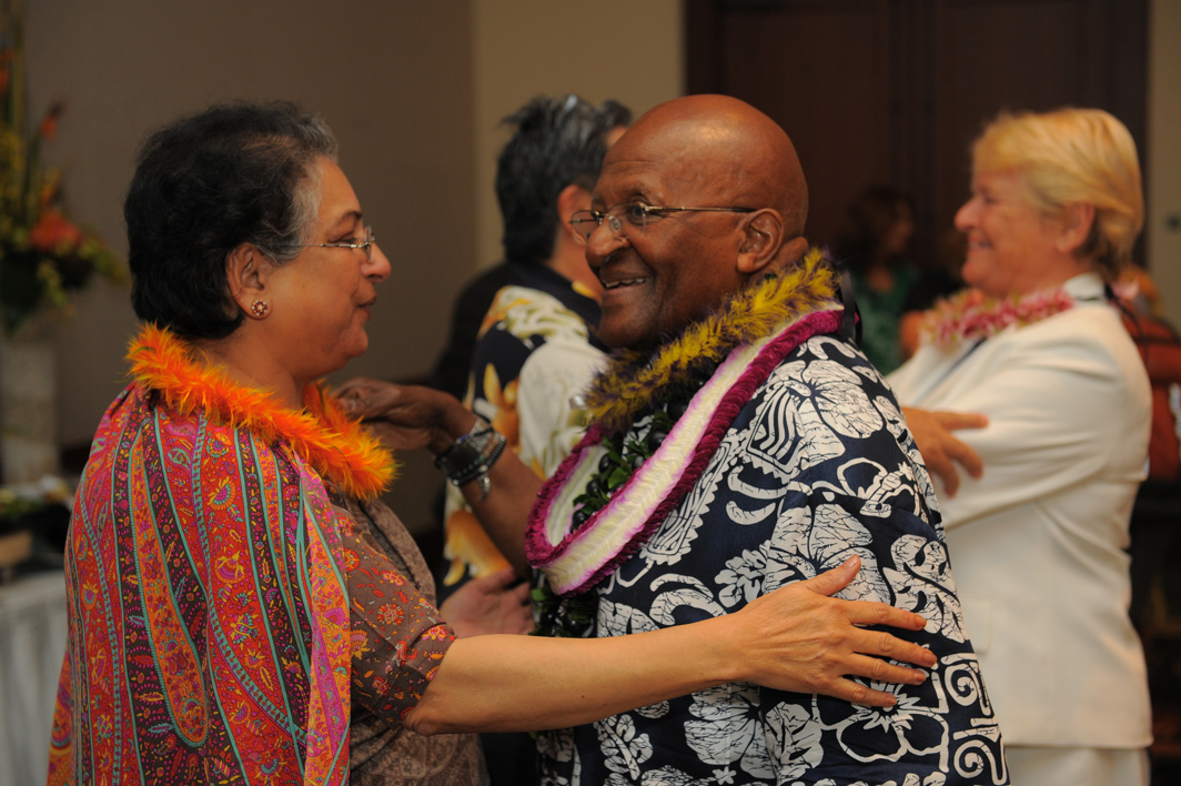 A Just and Inclusive Global Community - The Elders