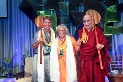 Hawaiian Cultural Panel