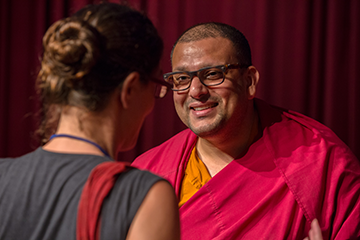 SOTF Conference Tenzin Priyadarshi Re-thinking Education